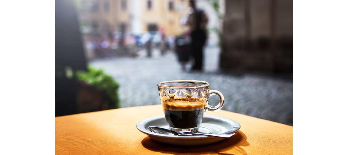 La Casa Del Caffè à Maglie