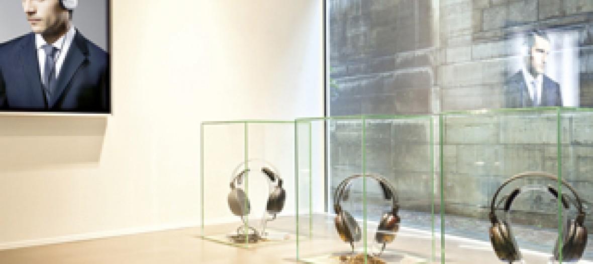 Concept store Audio-technica