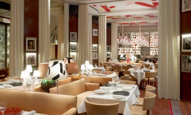 Le Royal Monceau, a new style of palace