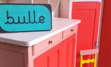 Bulle : Une boutique-atelier pour toutes les fans de déco