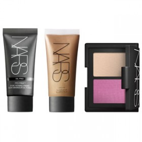 Coffret Nars Sun kissed