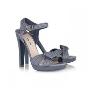 Sandales Miu Miu