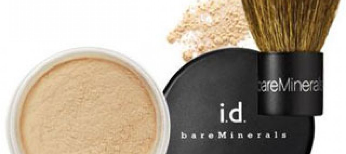 Beauty Afterwork de Bare Minerals