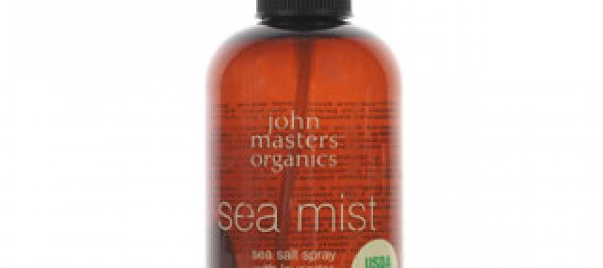 Sea-ist de John Master Organics