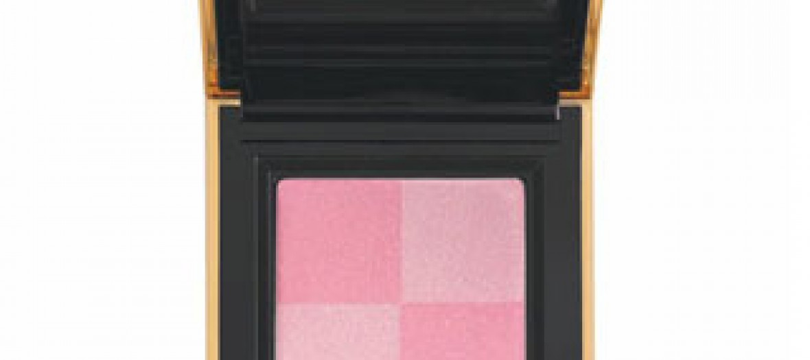 Blush Radiance d'Yves Saint Laurent
