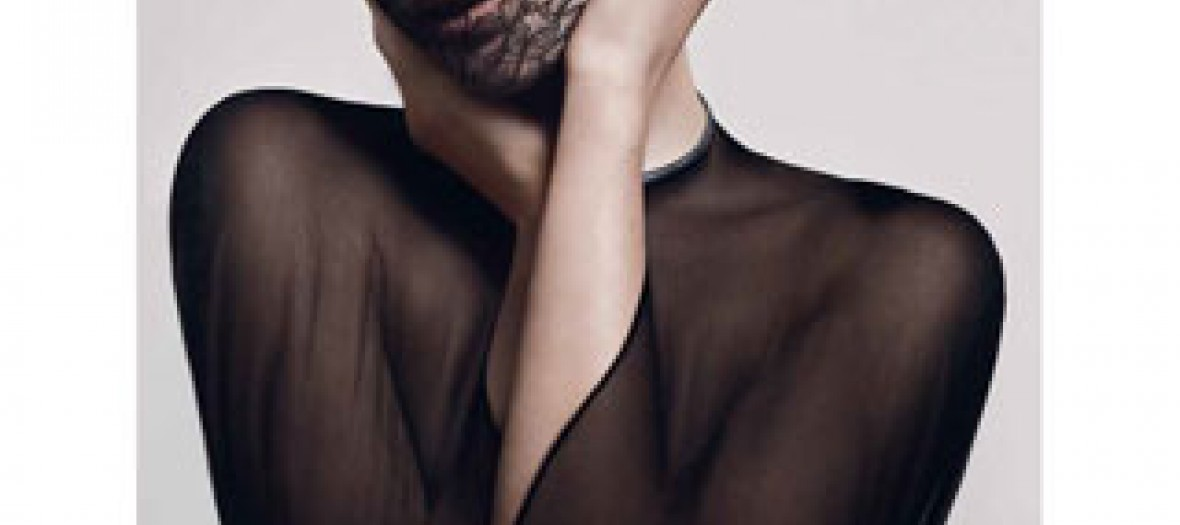 Soin Noir Masque Dentelle de Givenchy