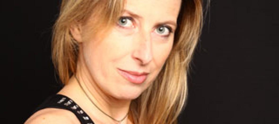 Sophie Thevenet, Sophrologue