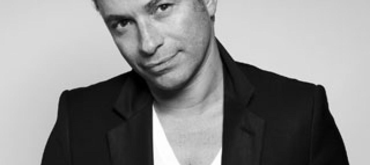 Christophe Danchaud
