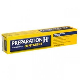 Préparation H