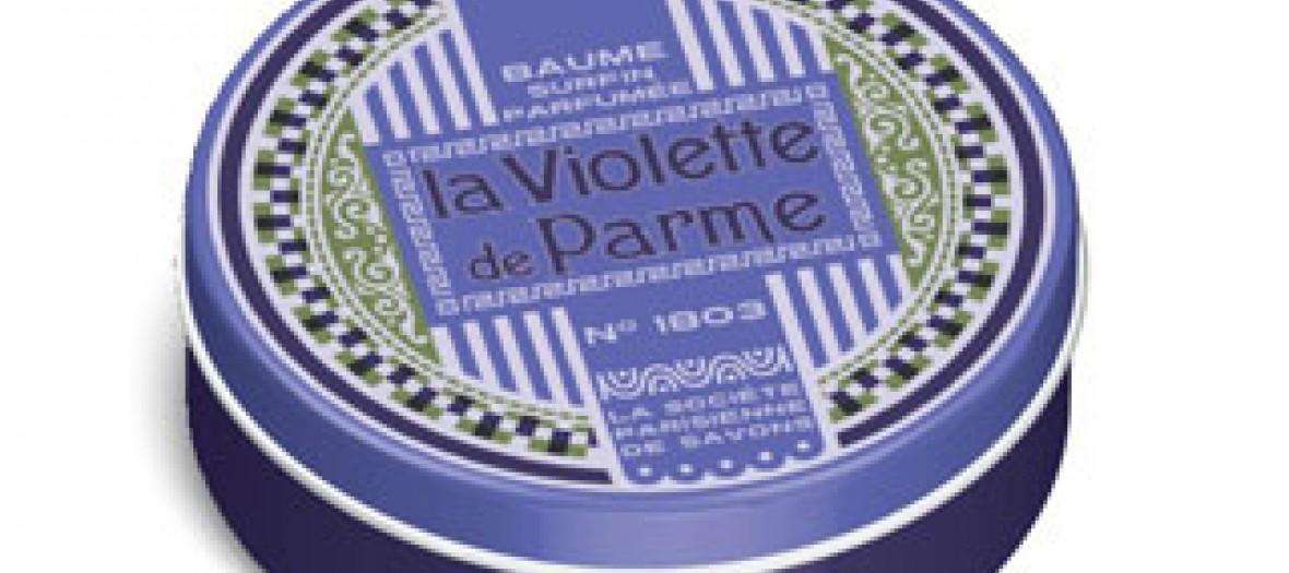 Baume La violette de Parme