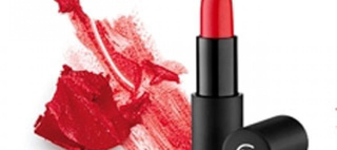 Rouge à lèvre 500 de Maria Galland