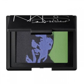 NARS collection Andy Warhol