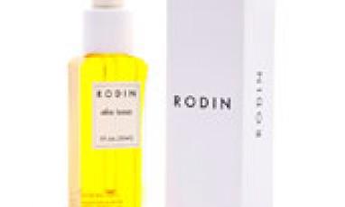 L'huile Olio Lusso de Linda Rodin enfin en France