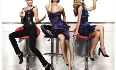 Les bars à beauté Sephora