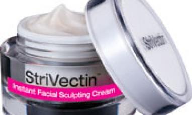 Dernier soin du visage de StriVectin