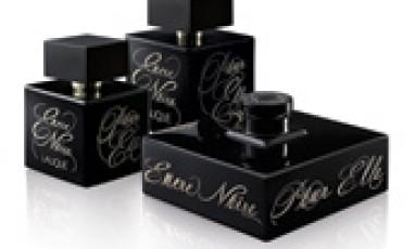 Encre Noire Pour Elle de Lalique
