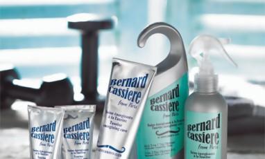 Des cosmétiques pour les gentlemen !