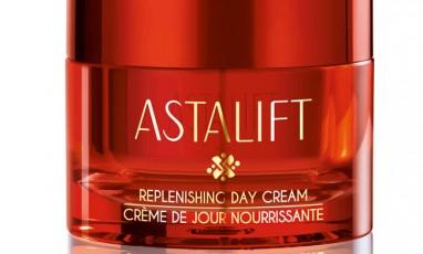 Fujifilm prend soin de notre peau avec Astalift