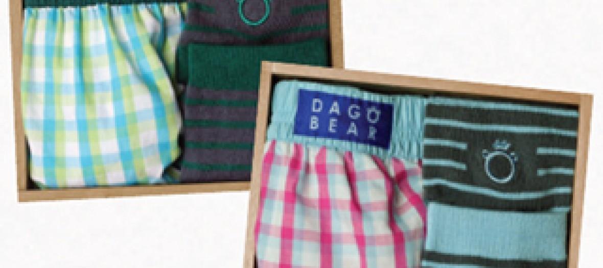 Dabo Bear