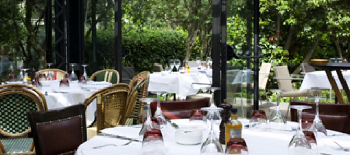 Le Café de la Jatte