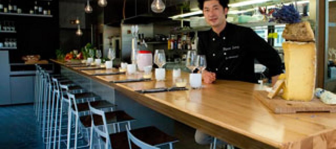 Restaurant Pierre Sang