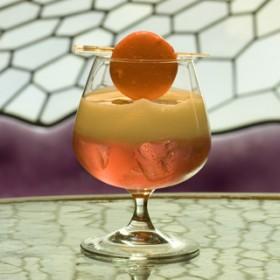 Ladurée Le Bar