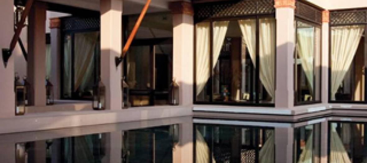 Hôtel Four Seasons Resort Marrakech