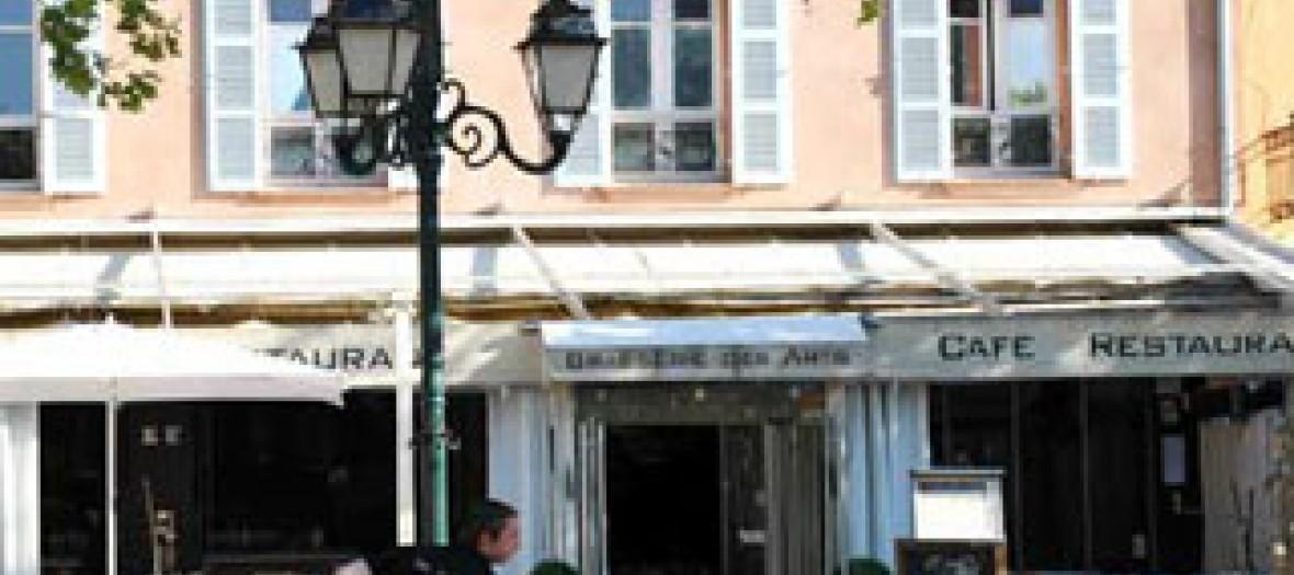La Brasserie des Arts