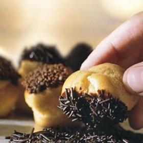 Vermicelles Callebaut