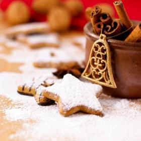 marché de la gastronomie de Noël en Alsace