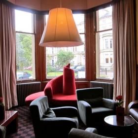 Hôtel Bonham