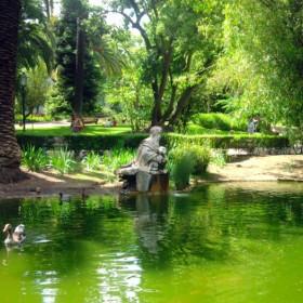 Un jardin fantastique for Jardin fantastique
