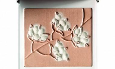 Fleur de coton, la nouvelle touche glamour