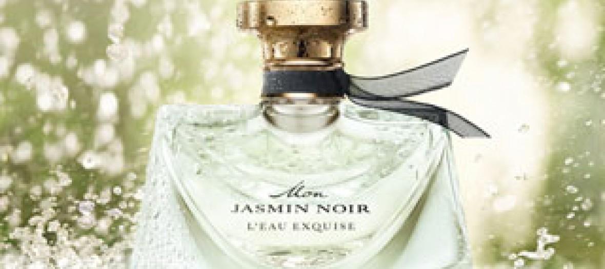 Mon Jasmin Noir L'Eau Exquise
