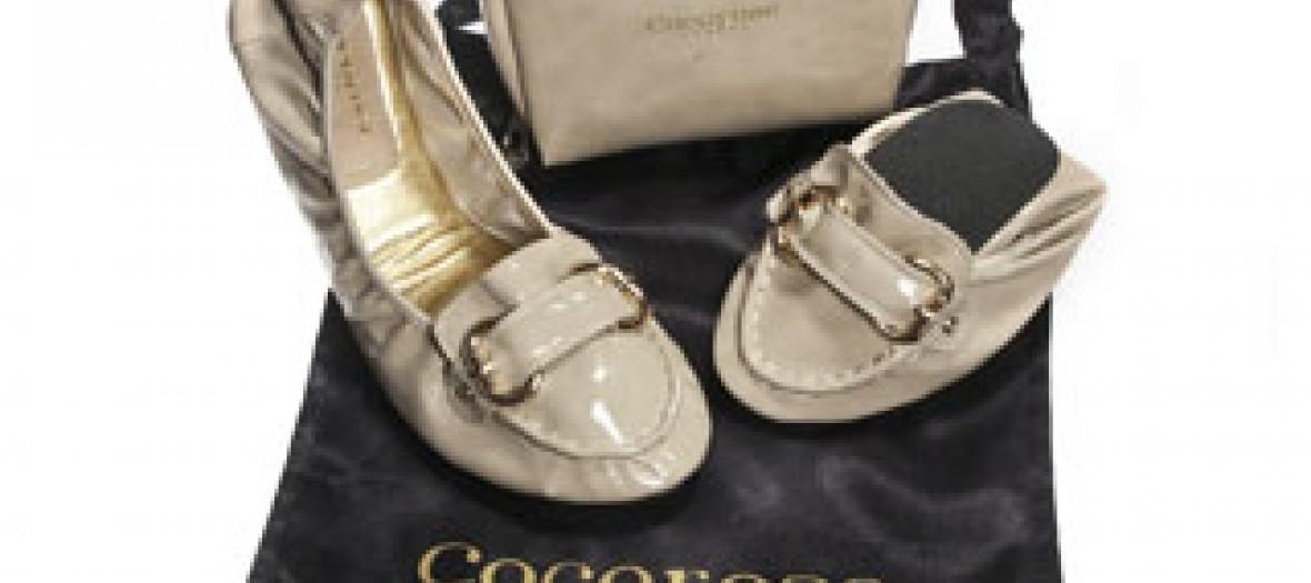 Mocassins Cocorose