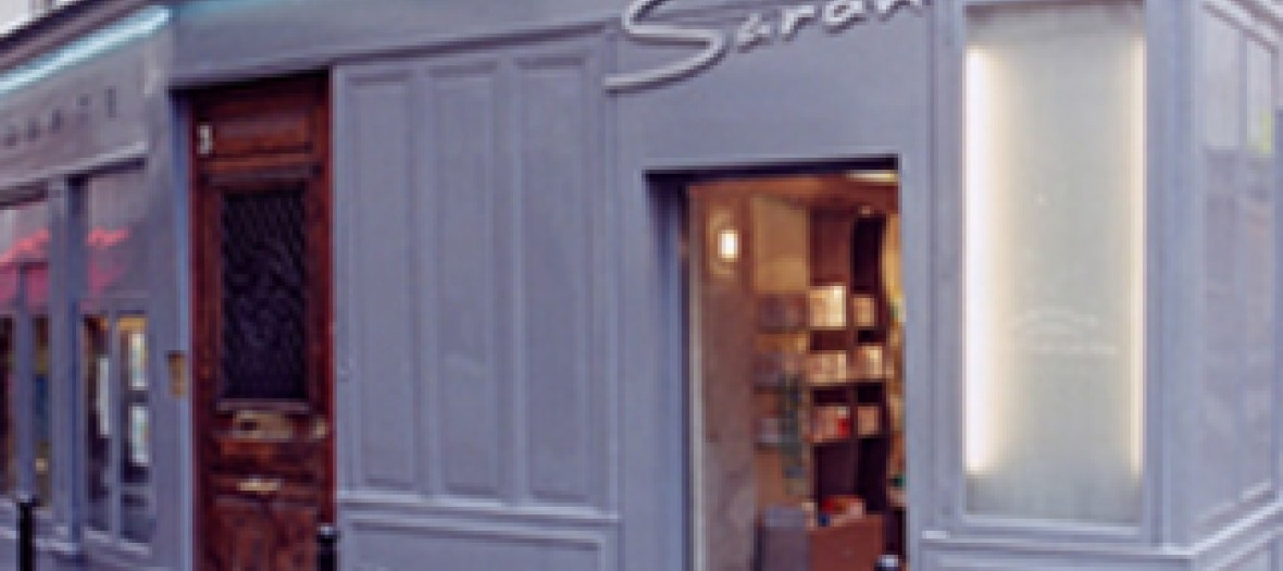 Institut Saara