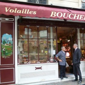 Boucherie Bajon