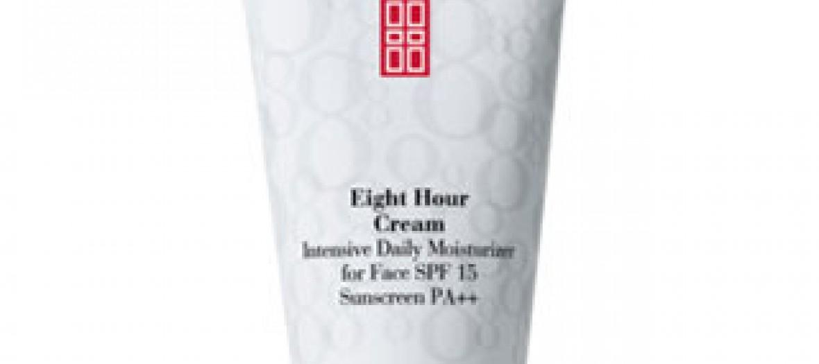 Crème de huit heures Elizabeth Arden
