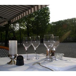 Le jardin du palais royal for Cafe le jardin du petit palais