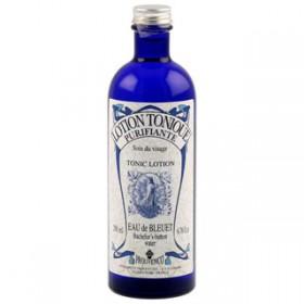 L'eau de bleuet