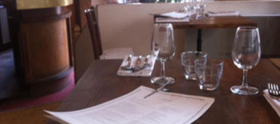 Restaurant Roseval