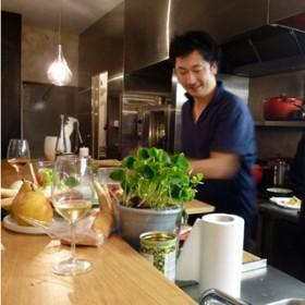 Restaurant Pierre-Sang Boyer