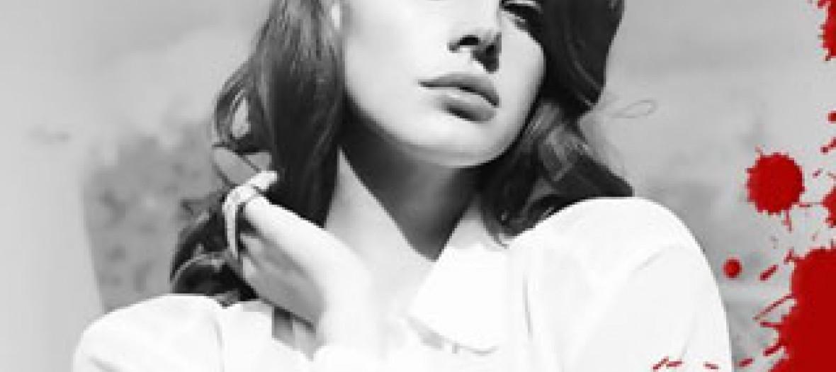 Lana Del Rey - Summertime Sadness par Hannes Fisher