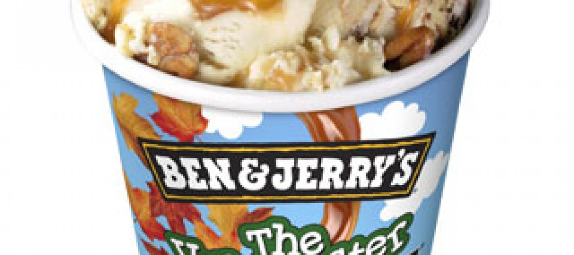 Ben & Jerry's, The Vermonster