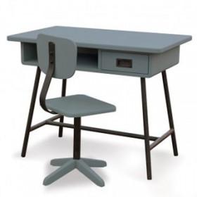 Bureau et chaise Laurette