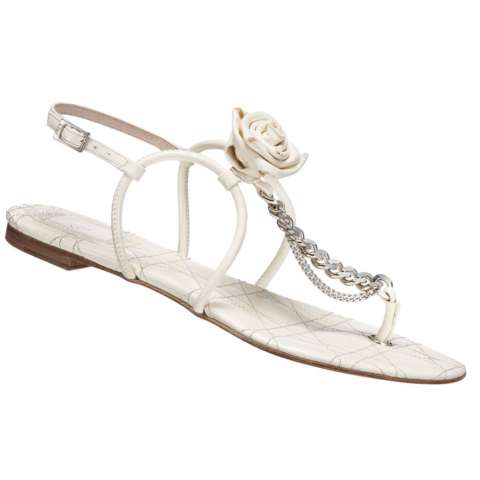 sandale dior femme 0a2d4744197