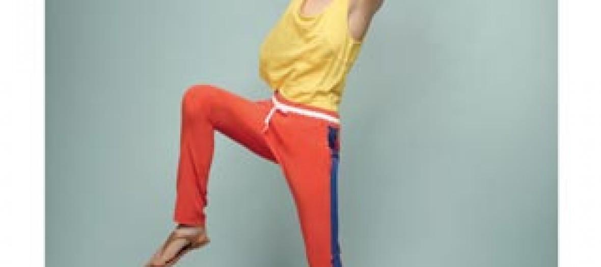 Pantalon Ekyog