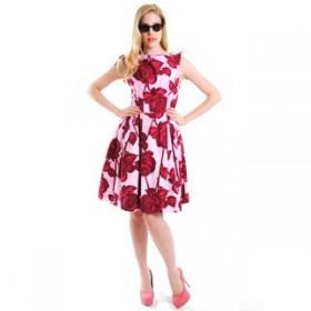 Robe Betty Draper 60's