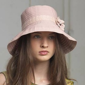 Chapeau Marie by Seeberger