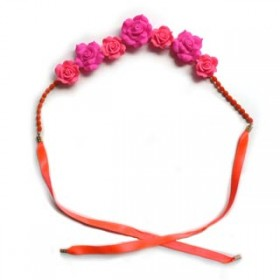 Headband «Parc Floral»